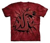 Youth: Washington State University- Cougars Inner Spirit T-Shirt