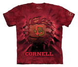 Youth: Cornell University- Breakthrough Basketball Shirts