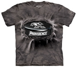 Providence College- Breakthrough Friars Puck T-Shirt