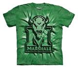 Youth: Marshall University- The Herd Inner Spirit T-shirts