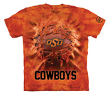Youth: Oklahoma State University- Breakthrough Cowboys Basketball T-shirts