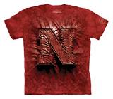 Youth: University Of Nebraska- Inner Spirit Shirts