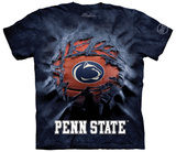 Penn State- Breakthrough Basketball T-shirts