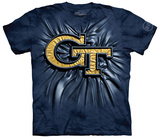 Georgia Inst. Of Tech- Inner Spirit T-shirts