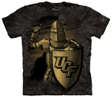 University Of Central Florida- Knightro Charge T-shirts
