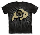 Youth: University Of Colorado- Buffaloes Inner Spiri Shirt