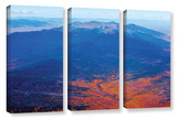 Mt. Washington Valley 2 3 Piece Gallery Wrapped Canvas Set Gallery Wrapped Canvas Set