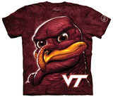 Virginia Tech- Hokie Bird Shirts