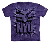 Youth: New York University- Inner Spirit T-shirts
