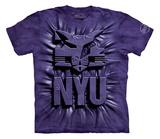 Youth: New York University- Inner Spirit T-shirts