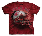 Youth: Washington State University- Breakthrough Helmet Shirts