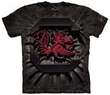 University Of South Carolina- Inner Spirit Shirt