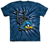 University Of Delaware- Blue Hens Inner Spirit T-shirts