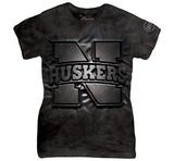 Womans: University Of Nebraska- Huskers Inner Spirit T-shirts