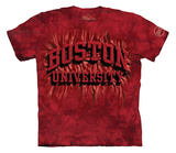 Youth: Boston University- Inner Spirit Shirts