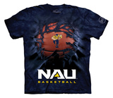 Youth: Northern Arizona University- Breakthrough Basketball T-shirts