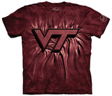 Virginia Tech-Inner Spirit Shirts