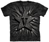Vanderbilt University- Vanderbilt Inner Spirit T-shirts