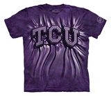 Youth: Texas Christian University- Inner Spirit Shirts