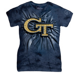 Womans: Georgia Inst. Of Tech- Inner Spirit T-Shirt