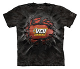 Youth: Virginia Commonwealth University- Breakthrough Basketball Shirts
