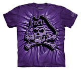 Youth: East Carolina University- Inner Spirit Shirts