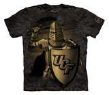 Youth: University Of Central Florida- Knightro Charge T-Shirt