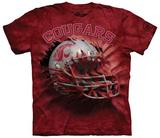 Washington State University- Breakthrough Helmet Shirts