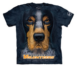 Youth: University Of Tennesee Knoxville- Big Face Smokey T-Shirt
