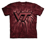 Youth: Virginia Tech-Inner Spirit T-shirts