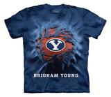 Youth: Brigham Young University- Breakthrough Basketballch T-Shirt