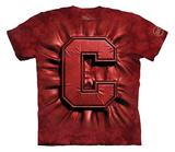 Youth: Cornell University- Inner Spirit T-Shirt