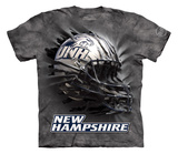 Youth: University Of New Hampshire- Breakthrough Wildcats Puck T-shirts