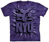New York University- Inner Spirit T-shirts