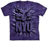 New York University- Inner Spirit T-shirts