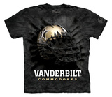 Youth: Vanderbilt University- Breakthrough Helmet T-shirts