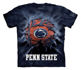 Youth: Penn State- Breakthrough Basketball T-shirts