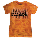 Womans: Clemson University- Clemson Inner Spirit T-shirts