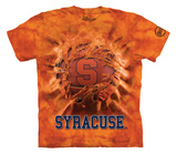 Youth: Syracuse University- Breakthrough Basketball T-shirts
