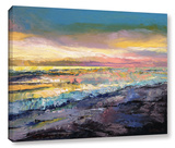 Heaven Gallery Wrapped Canvas Gallery Wrapped Canvas
