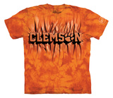 Youth: Clemson University- Clemson Inner Spirit T-Shirt