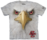 Boston College- Baldwin T-shirts