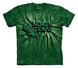 Youth: University Of North Texas- Inner Spirit Shirts