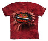Youth: Cornell University- Breakthrough Puck Shirts