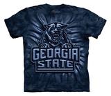 Youth: Georgia State University- Panthers Inner Spirit T-Shirt