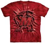 University Of Maryland- Terps Inner Spirit Shirt