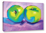 Siblings Gallery Wrapped Canvas Stretched Canvas Print