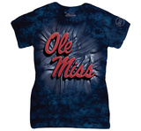 Womans: University Of Mississippi- Ole Miss Inner Spirit T-Shirt