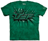 University Of South Florida- Inner Spirit T-Shirt