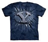 Youth: Brigham Young University- Inner Spirit Shirts